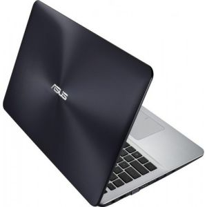 ASUS X550VX 6700HQ i7 6th Gen With Graphics Gaming Laptop