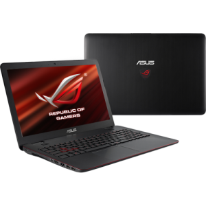 Asus ROG G551VW i7 6th Gen 15.6 inch Full HD Gaming Laptop