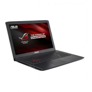 Asus ROG GL552VW 6700HQ i7 6th Gen 15.6 inch Full HD Gaming Laptop