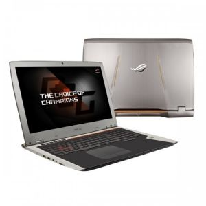 Asus ROG G701VO 6820HK i7 6th Gen 17.3 inch with 8GB Graphics Full HD Gaming Laptop