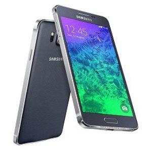 Samsung Galaxy Alpha Mobile Phone