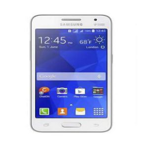 Samsung Galaxy Core 2 Mobile Phone