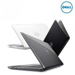 Dell INSPIRON 15 5567 i5 7th Gen 15 inch with Graphics Laptop