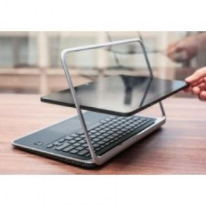 Dell XPS 12 Black Ultrabook i5 Touch Screen