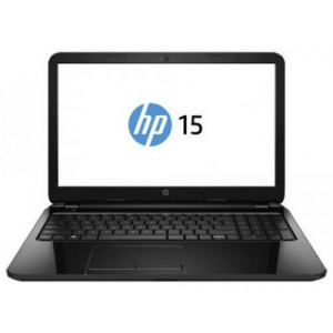 HP 15 ac648TU Pentium Quad Core Laptop