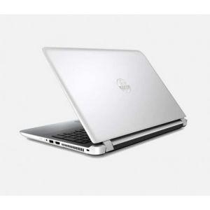 HP Pavilion 15 AB204TU Core i5 6th Gen 15.6 inch Laptop Silver