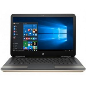 HP Pavilion 15 AU175TX i5 7th Gen 15 inch With 2GB Graphics