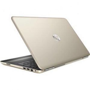 HP Pavilion 15 AU171TX i5 7th Gen With 8GB RAM 4GB Graphics 15 inch Laptop