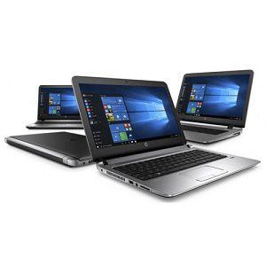 HP Probook 430 G3 i5 6th Gen 13.3 inch Laptop