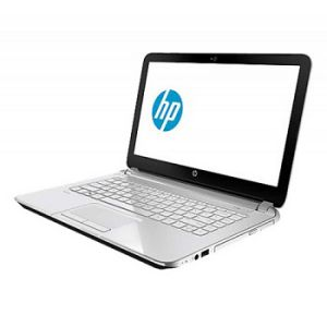HP 14 AM115TX i7 7th Gen 2GB Graphics 14.1 inch White Laptop