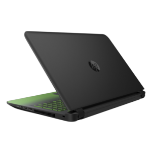 HP Pavilion Gaming 15 ak040TX i7 6th Gen 15.6 inch With 4GB GFX
