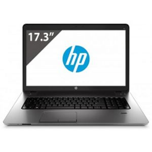 HP Probook 470 G3 6th Gen Core i7 1TB 17.3 inch With Graphics