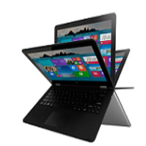 i Life Zed Note Touch 14 Inch 360 Convertible Laptop