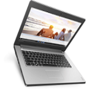 Lenovo Ideapad 310 7th gen 7100U i3 with Graphics Full HD Laptop
