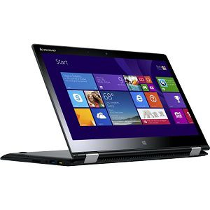 Lenovo Yoga 500 5th Gen i5 Touch Screen