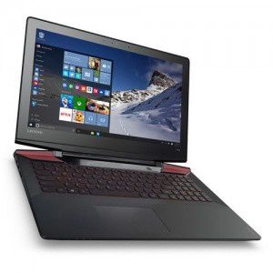 Lenovo Y700 i7 6th Gen 8GB RAM 4GB GFX 17.3 inch Gaming Laptop