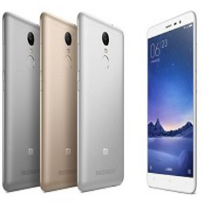 Xiaomi Redmi Note 3 Mobile Phone