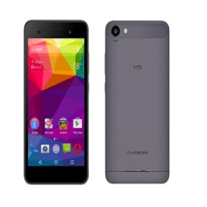 Symphony V75 Mobile Phone
