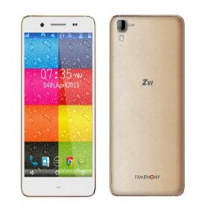 Symphony Xplorer ZVII Mobile Phone