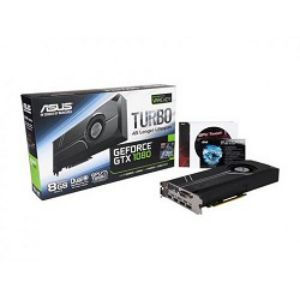 ASUS TURBO GTX1080 8G 8GB Graphics Card