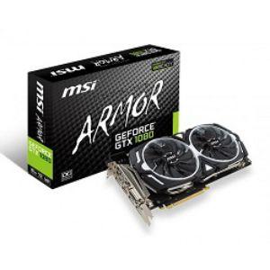 MSI GEFORCE® GTX 1080 ARMOR 8G OC Graphics Card