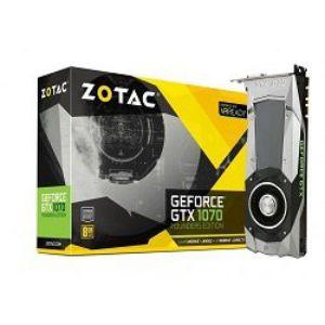 ZOTAC GeForce® GTX 1070 Founders Edition