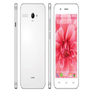 Lava Iris Atom 2 Mobile Phone
