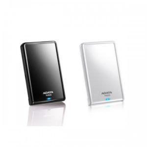 ADATA HV 620 1TB USB 3.0 External HDD Black White