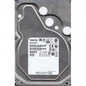Toshiba MD04ACA400 4TB 7200RPM