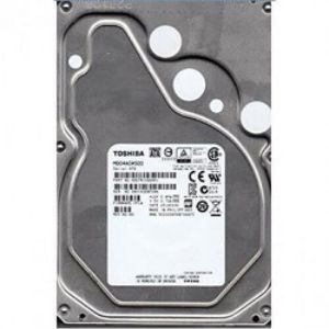 Toshiba MD04ACA500 5TB 7200RPM
