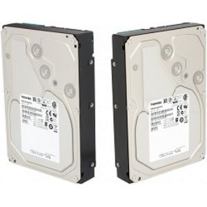Toshiba MC04 6TB 7200RPM HDD