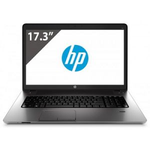 HP Probook Laptop 470 G3 6th Gen Core i5 1TB 17.3 Inch. With Graphics