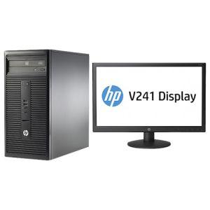 HP 280 G2 MT i3 500GB Business Desktop PC 3 Years Warranty