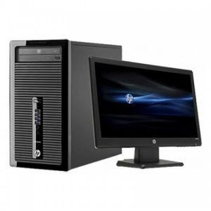 HP ProDesk 400 G2 MT i3 Business PC 3 Years Warranty
