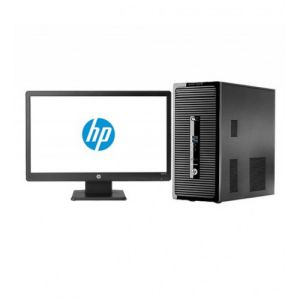 HP ProDesk 490 G3 MT i5 4GB DDR4 500GB HDD Business PC 3 Years Warranty