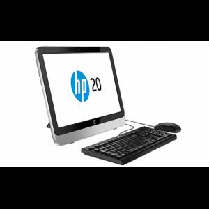 HP AIO 20 r225L Core i3 6th Gen All in One PC 1 Year Warranty