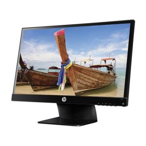 HP 23vx 23 inch LED Backlit Full HD Anti glare Monitor Warranty 3 Years