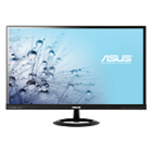 Asus Designo MX239H 23 Inch IPS Frameless LED Monitor