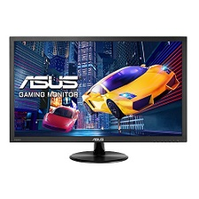 ASUS VP278H 27 inch FHD 1ms Low Blue Light Flicker Free Gaming Monitor