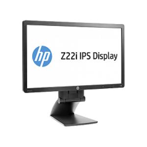 HP Z Display Z22i 54,6 cm (21.5 inch) IPS LED Backlit Monitor