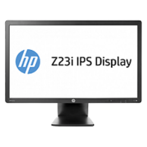 HP Z Display Z23i 23 inch IPS LED Backlit Monitor (ENERGY STAR) New