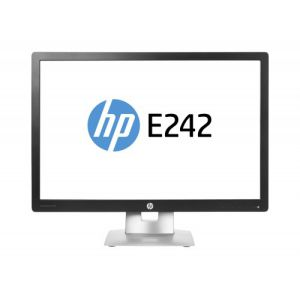 HP Elite Display E242 24 inch FHD ENERGY STAR Monitor New