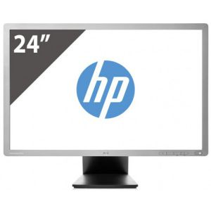 HP Elite Display E241i 24 in IPS LED Backlit Monitor New