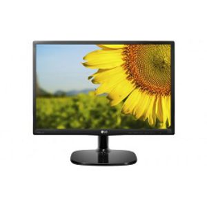 LG 20MP48A P 19.5 Inch IPS Panel LED Monitor