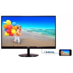PHILIPS 21.5 Inch AH IPS LED 224E SmartImage Lite Monitor