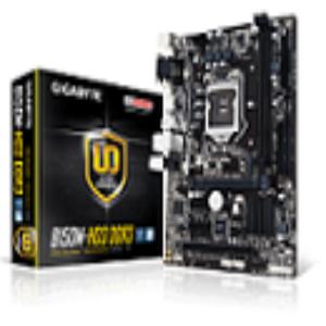 Gigabyte GA B150M HD3 DDR3