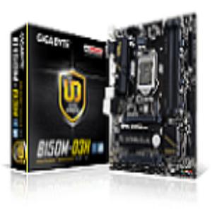 Gigabyte GA B150M D3H DDR4