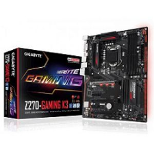 Gigabyte GA Z270 Gaming K3 Motherboard