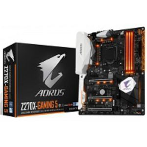 Gigabyte GA Z270X Gaming 5 Motherboard