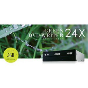 Asus DRW 24D3ST 24x DVDRW SATA